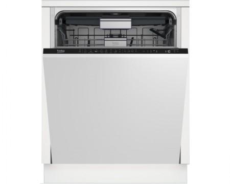 BEKO DIN 28421 ugradna mašina za pranje sudova
