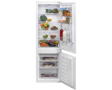 BEKO BCSA 285 K 2S ugradni frižider