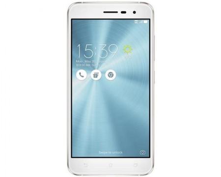ASUS ZenFone 3 Dual SIM 5.5 FHD 4GB 64GB Android 6.0 beli (ZE552KL-WHITE-64G)