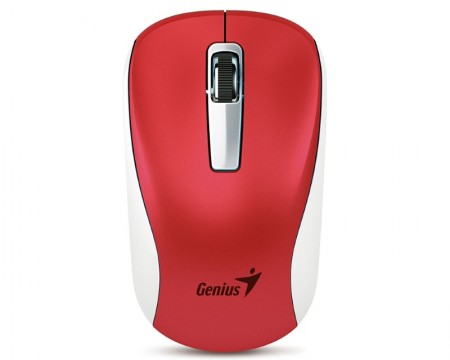 GENIUS NX-7010 Wireless Optical USB crveni miš