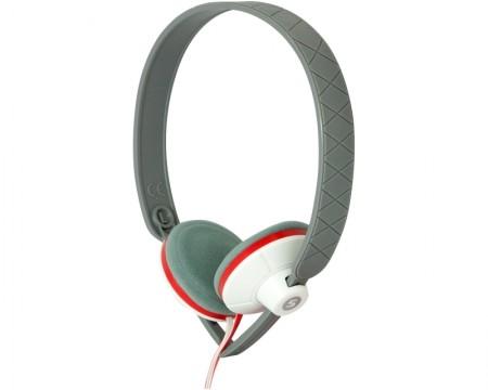 SENCOR SEP 428 srebrne slušalice