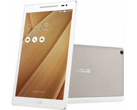 ASUS ZenPad 8 Z380M-6L020A 8 Quad Core 1.3GHz 2GB 16GB Android 5.0 zlatni