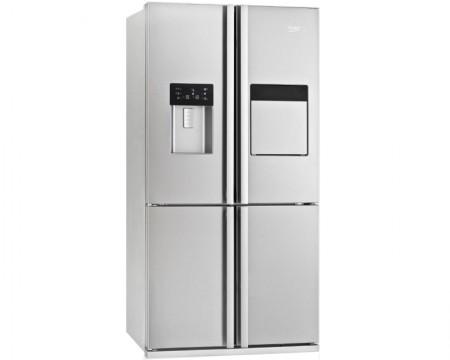 BEKO GNE 1ć21 X side by side frižider