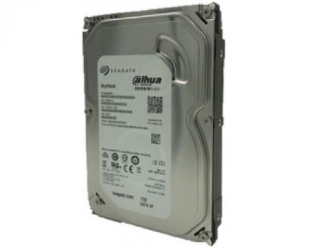 SEAGATE 2TB 3.5 SATA III 64MB ST2000VX003 Surveillance HDD
