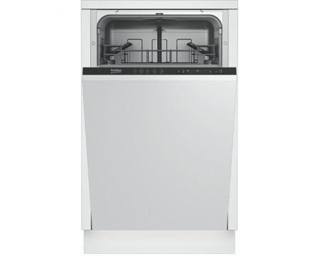 BEKO DIS 15011 ugradna mašina za pranje sudova