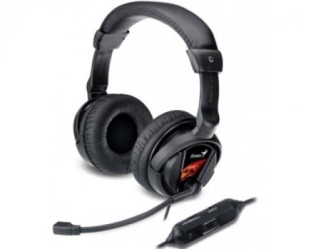 GENIUS HS-G500V slušalice sa mikrofonom