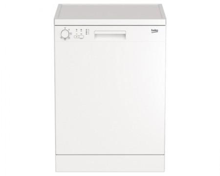 BEKO DFN 05210W mašina za pranje sudova