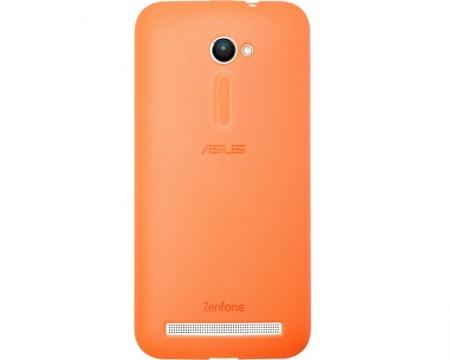 ASUS PF-01 Bumper Case futrola za ZenFone 2 (ZE500CL) mobilni telefon narandžasta