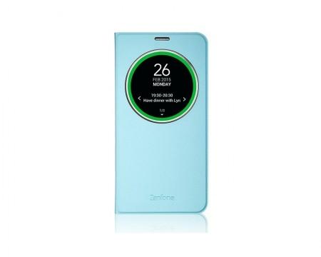 ASUS View Flip Cover Deluxe futrola za ZenFone 2 (ZE551ML) mobilni telefon plava