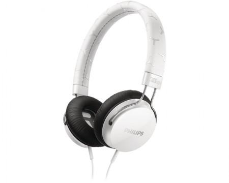 PHILIPS SHL5300WT/00 bele slušalice