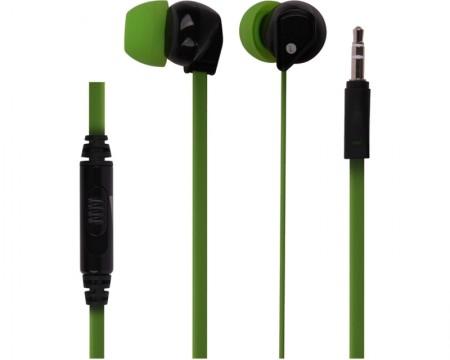 SENCOR SEP 170 VC zelene slušalice