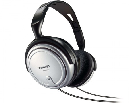 PHILIPS SHP2500/10 Hi-Fi & TV slušalice