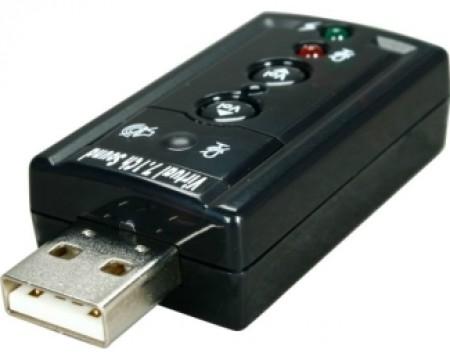 FAST ASIA USB virtual 7.1 zvučna karta