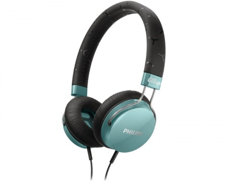 PHILIPS SHL5300TL/00 zelene slušalice
