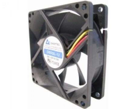 CHIEFTEC Ventilator AF-1225S 120mm x 120mm x 25mm