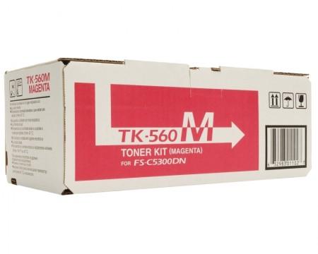KYOCERA TK-560M magenta toner