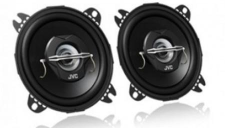 AUTO ZVU310NICI JVC CS-J420X - 10cm, 1-sistemski