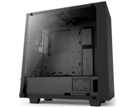 NZXT S340 Elite kućište crno (CA-S340W-B3)
