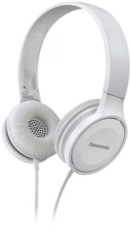 PANASONIC slušalice RP-HF100E-W bele
