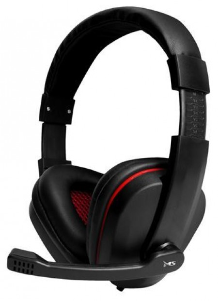 SLU212ALICE MS GHOST gaming slušalice