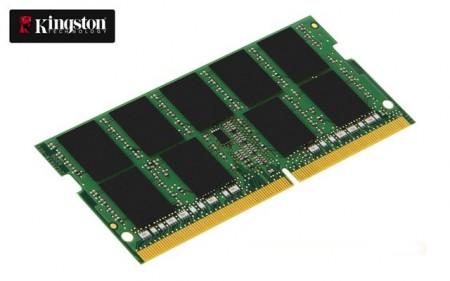 SO-DIMM DDR4 4GB 2400MHz KINGSTON KVR24S17S64
