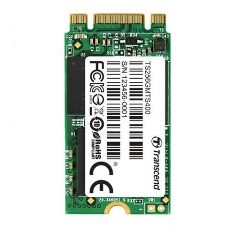 SSD TS 256GB SSD400S Series M.2 2242