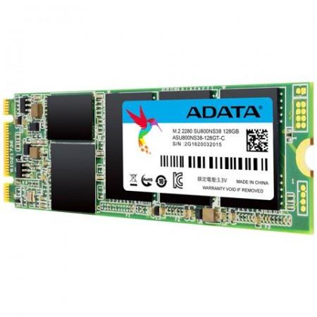 SSD AD 128GB SU800 SATA 3D TLC M.2 SATA