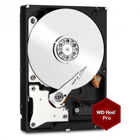 Hard Disk WD Red Pro 8TB SATA 3 WD8001FFWX