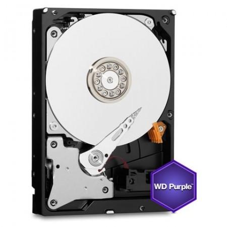 Tvrdi Disk WD240Purple231 4TB WD40PURZ