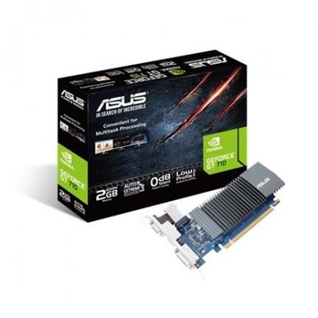 VGA PCIe ASUS GT710-SL-2GD5