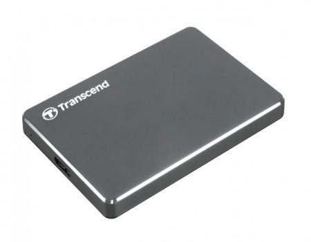 Eksterni hard disk 2TB StoreJet C3N Transcend