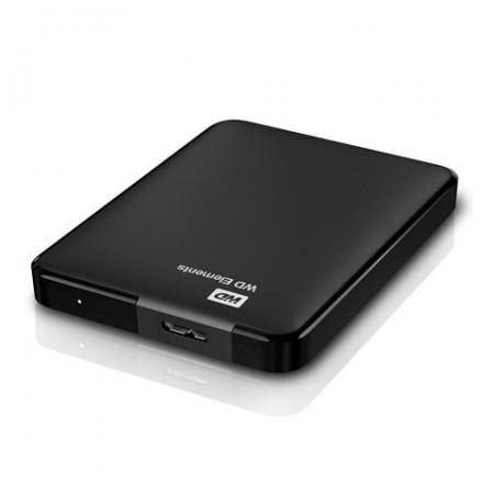 Ekserni Tvrdi Disk WD Elements231 Portable 750GB, 2.5275