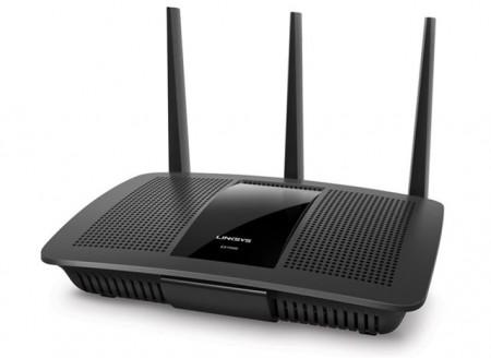 Linksys bežični router EA7500-EU
