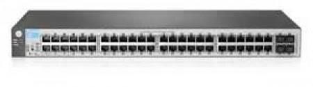 NET HP 5120-24G EI  Switch  WITH 2 SLOTS JE068AR REMAN