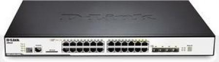 Switch D-LinkDGS-3120-24PCSI