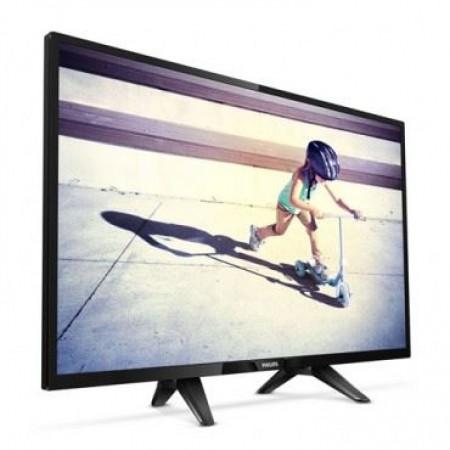 PHILIPS LED TV 32PHS413212, HD ready, DVB-T2S2
