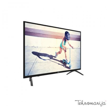 PHILIPS LED TV 39PHT411212, HD ready, DVB-T2