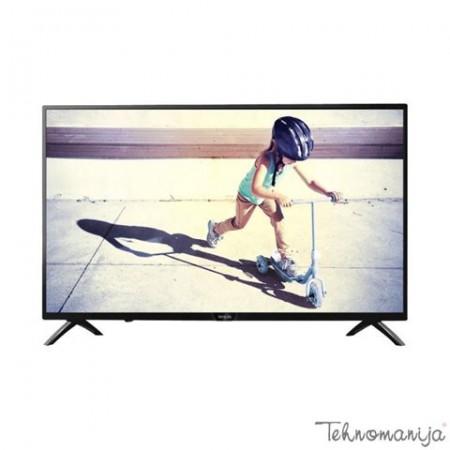 PHILIPS LED TV 32PHS401212, HD ready, DVB-T2