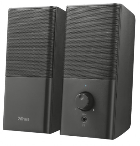 Trust Teros speaker set za PC i laptop crni
