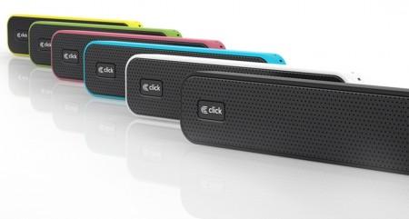 Click BS-L1-BL Zvučnik bluetooth, sa mikrofonom, plavi