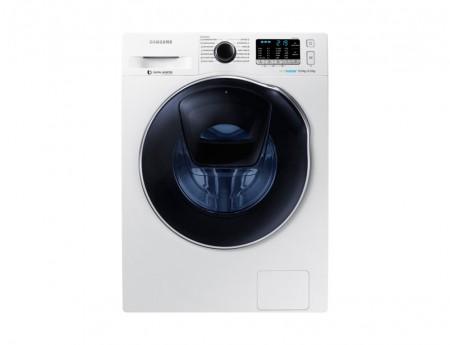 Samsung WD80K5410OW masina za pranje i susenje, 86kg, 1400 rpm, ecobubble, add-wash, A+, bela