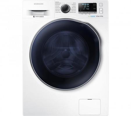Samsung WD80J6410AW masina za pranje i susenje, 86kg, 1400 rpm, ecobubble, superspeed, A+, bela