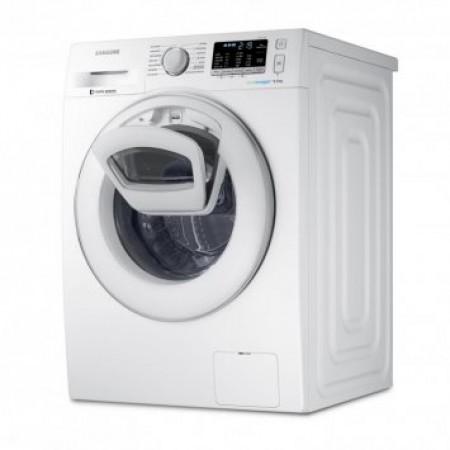 Samsung WW90K5410WW masina za ves, 9Kg, 1400 obr, ecobubble, inverter, A+++, add-wash, bela
