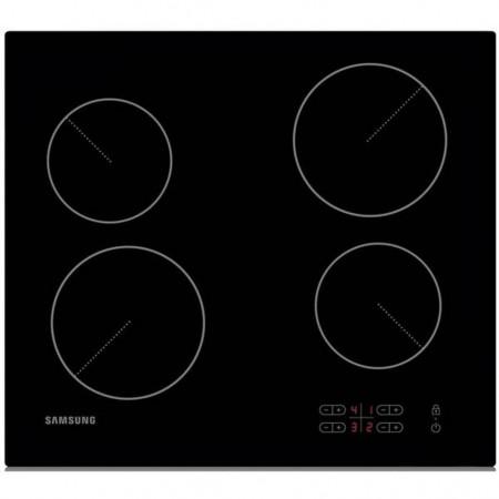 Samsung CTR464EB01 ugradna ploča, nezavisna, 4 grejnih zona, 9 nivoa snage' ( 'CTR464EB01XEO' )