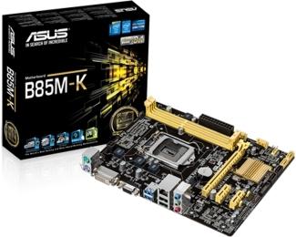ASUS B85M-K