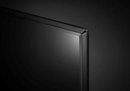 LG 49LJ594V LED TV 49 Full HD, WebOS 3.5 SMART, DVB-T2, Black, Two pole stand