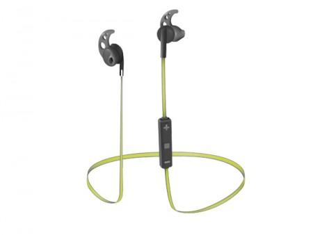 Trust Sila Wireless bubice crno-zelene