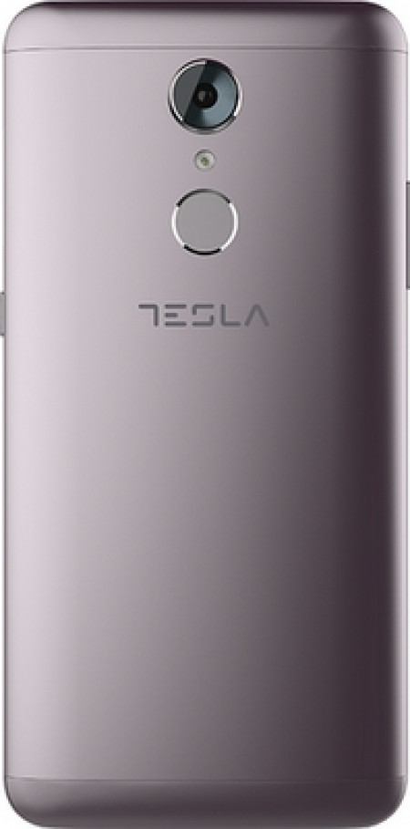 Tesla Smartphone 6.3 Dark Grey