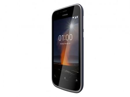 Nokia 1 DS Dark Blue Dual Sim' ( '11FRTL01A06' )