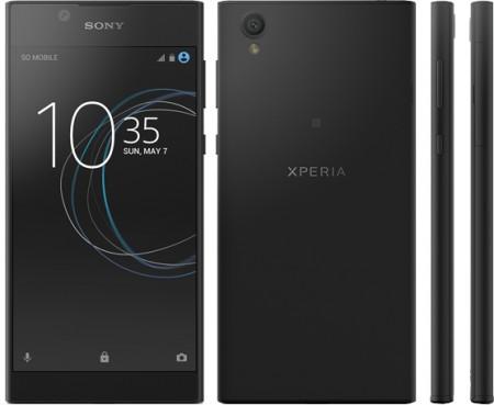 Sony G3311 Xperia L1 black